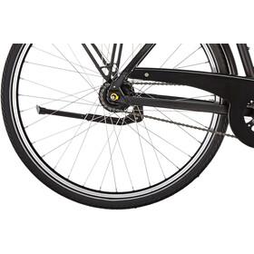 Cube Town Pro Bicicletta da città nero